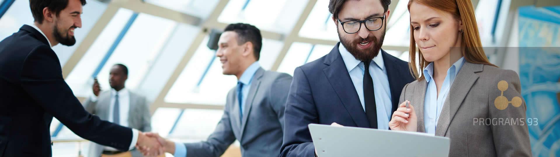Аутсорсинг бухгалтерских услуг для ИП и ООО