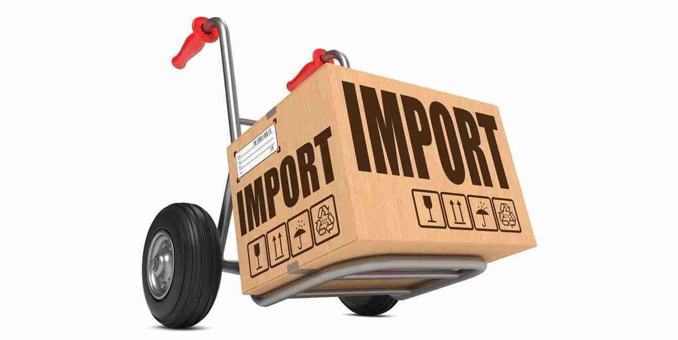 усн импорт ндс